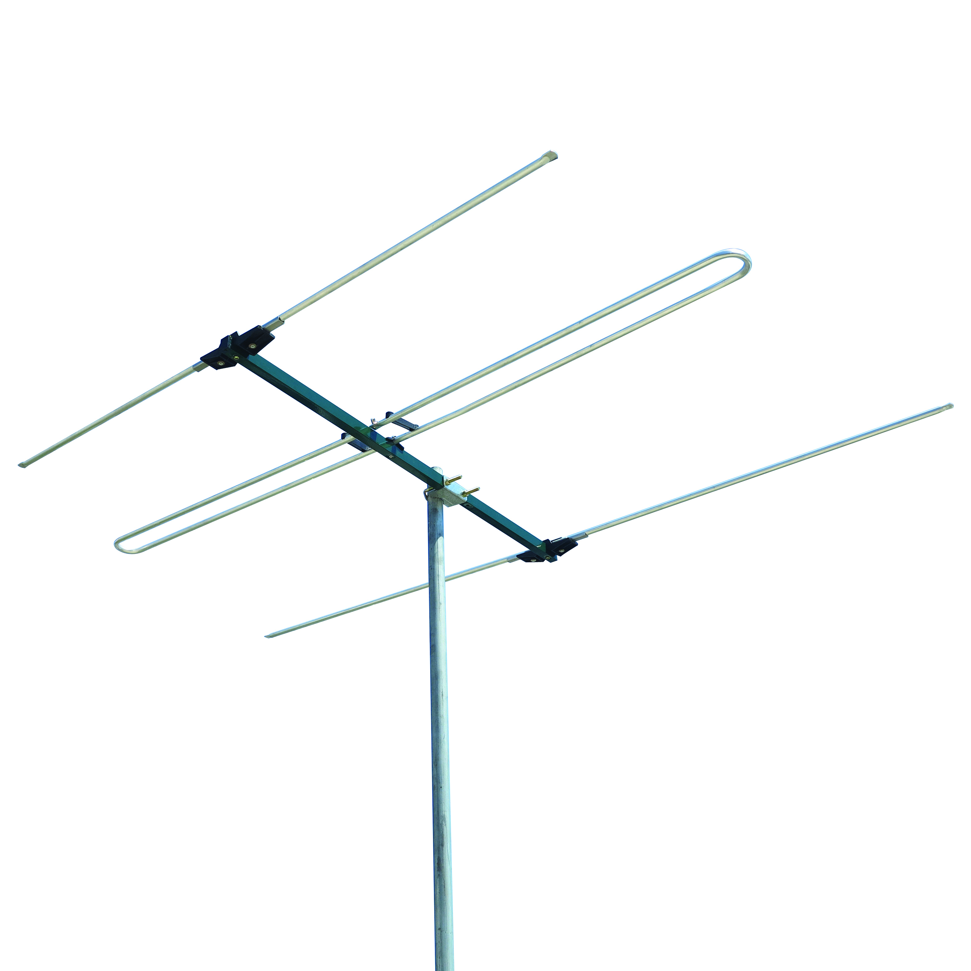 03mm Fm3 Fm Antenna 88 108mhz With Balun 3 Elements Low Pass Filter For 108 Mhz Downloads
