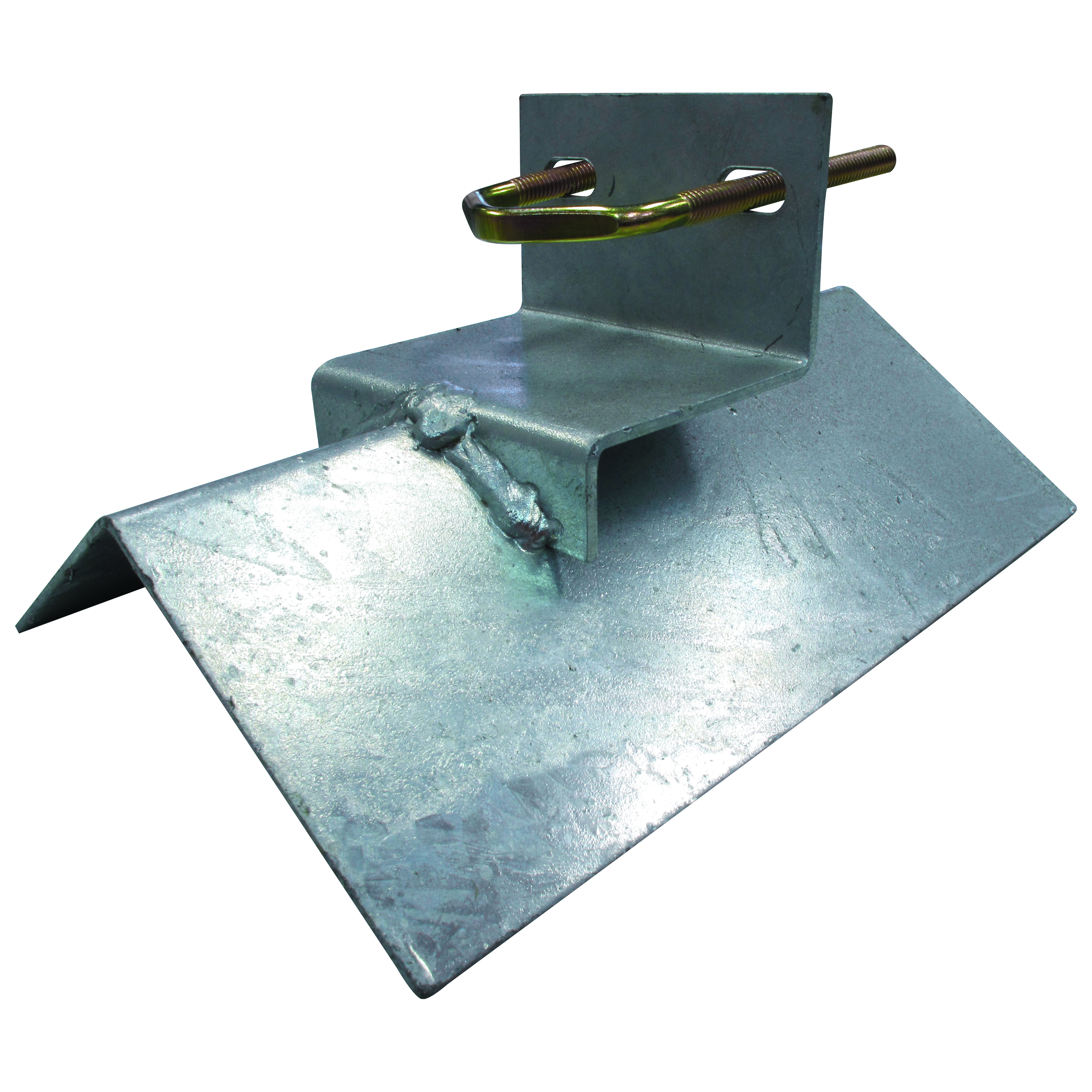 11mm Trm Heavy Duty Tile Roof Mount Matchmaster