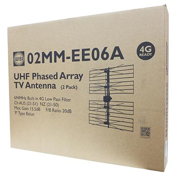 02MM-EE06A - Phased Array