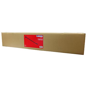04MM-TB10 - Ceiling Mount Pole for 04MM-TB05, 04MM-TB06 and 04MM-TB07 Packaging Image