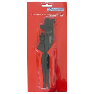 08MM-CT01S - Compression Tool