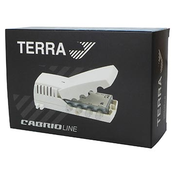 10MM-MT57 - Modulator TERRA DSB Stereo 85dBuV Packaging Image