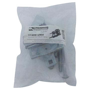 11MM-UNV - Universal Mast Clamp Packaging Image