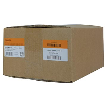 12MM-H30EVO-C - Televes H30EVOLUTION DVB-S/S2 + DVB-T/T2 + DVB-C with Wi-Fi & IPTV option Packaging Image