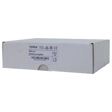14MM-MSA103 - House Amplifier 47-2400MHz - 40dB Forward Gain Packaging Image