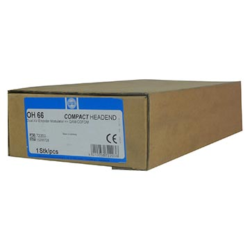 14MM-OH66 - Twin AV Encoder QAM/COFDM Packaging Image