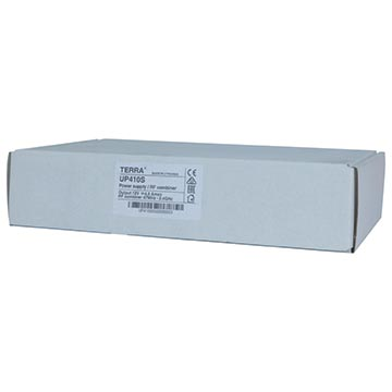 14MM-UP410S - DIN Rail Multi-Channel Power Supply Packaging Image