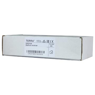 20MM-OR301M - Optical RX 3x4 Multiswitch (Suitable for 20MM-OT301) Packaging Image