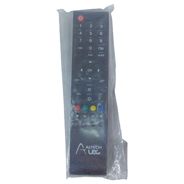 33MM-DSD4121 - VAST Box Remote Control Packaging Image