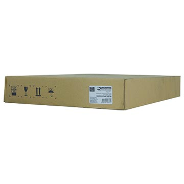 50MM-LN8CH0TB - 8 Channel LAN/PoE Network Video Recorder (NVR) Packaging Image