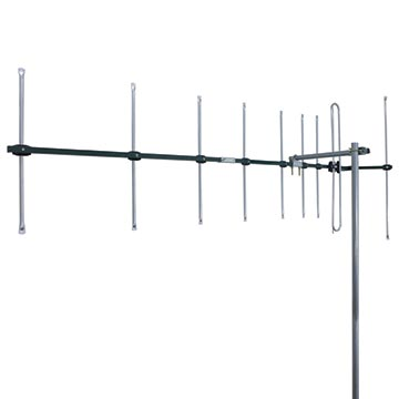 03MM-DR3010 - Digital TV Antenna VHF (6-12) 10 Elements Vertical Polarisation Image