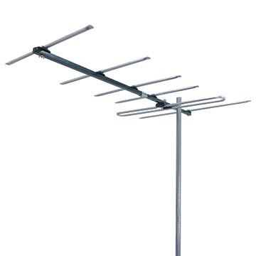 03MM-DR3006P - Digital TV Antenna VHF (6-12) 6 Elements (5 Pack)