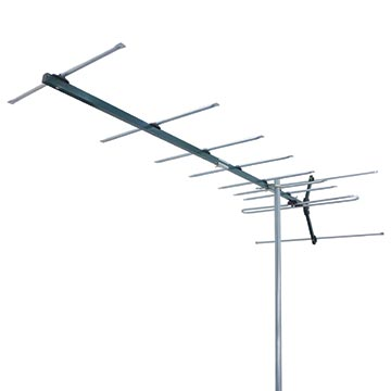 03MM-DR3010 - Digital TV Antenna VHF (6-12) 10 Elements Horizontal Polarisation Image