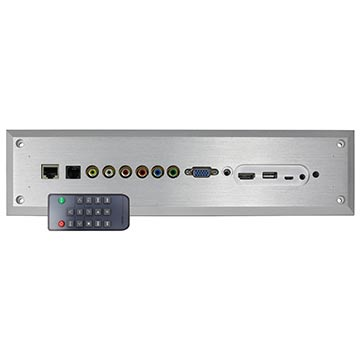 04MM-MMC-01-RU - HDMI Multimedia Converter Panel