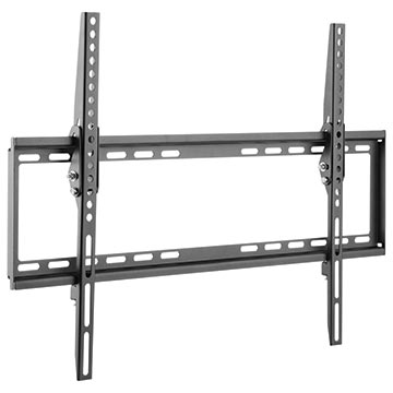 "04MM-TB06LP - Low Profile TV Flush and Tilt Mount Bracket 37-70"" Full Wall Plate"