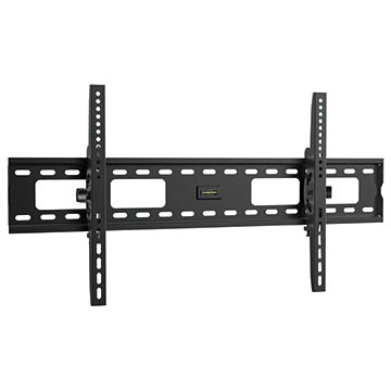 "04MM-TB07 - TV Tilt Mount Bracket 37-70"" Full Wall Plate"