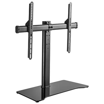 "04MM-TB15 - Universal Tabletop TV Stand For Screens 32""-55"" Up To 40kg"