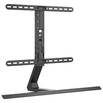 "04MM-TB16 - Universal Tabletop TV Stand For Screens 37""-75"" Up To 40kg"