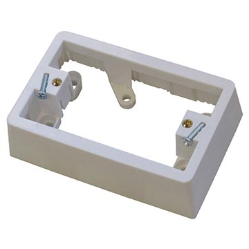 05MM-MB449A - Mounting Block 34mm