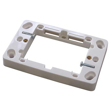 05MM-MB449ASM - Mounting Block 14mm
