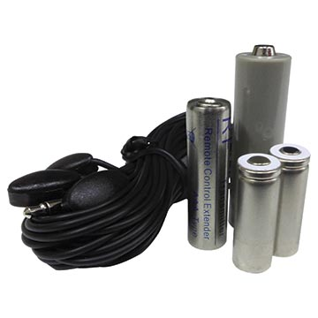 05MM-RE04 - Additional Transmitter And Batteries For 05MM-RE03