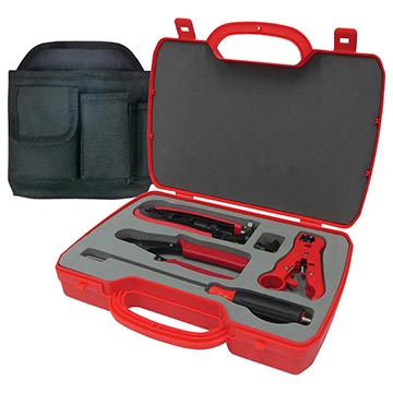 08MM-COMPKIT3 - Universal Compression Tool Kit RG6/11