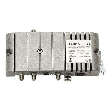 10MM-HSA100 - Amplifier Satellite / Terrestrial