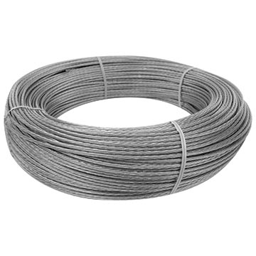 11MM-CW180 - Catenary Wire (180m Roll)