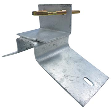 11MM-IRM - Iron Roof Mount