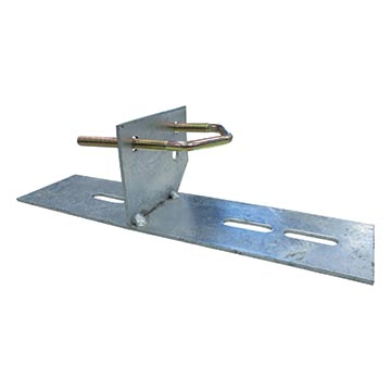 11MM-LARM - Right Angle Roof Mount