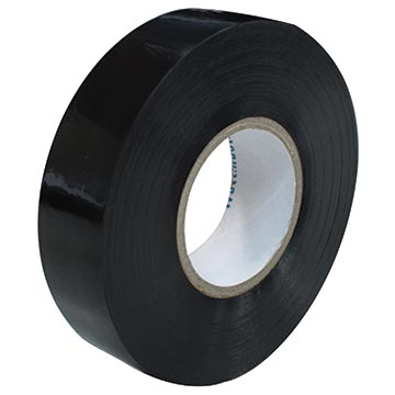 11MM-NIT - Black Insulation Tape (20m x 19mm)