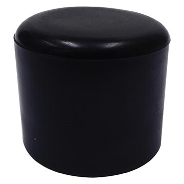 "11MM-PC25 - Plastic Cap 1"" (25mm) For Masts"