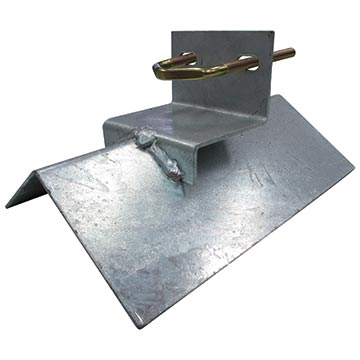 11MM-TRM-MD - Medium Duty Tile Roof Mount