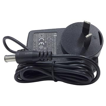 12MM-DS2400T-PS - Mains Charger Power Supply For DS2400T