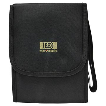 12MM-DS24CASE - DS2400T Protective Carry Case