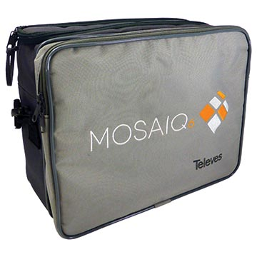 12MM-M6-BAG - 12MM-MOSAIQ6/6-SF Soft Carry Bag