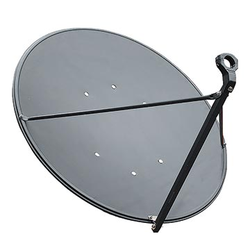 13MM-SD120 - Satellite Dish 120cm (Foxtel Approved)