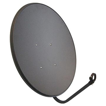 13MM-SD85J - Satellite Dish 85cm (Foxtel Approved)