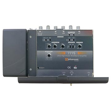 14MM-JA01 - Terrestrial Amplifier Broadband/Split Band Amplifier