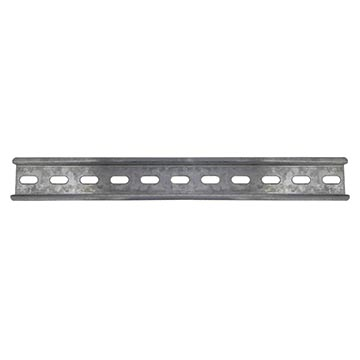 14MM-MR420 - Rail For Wall Mounting