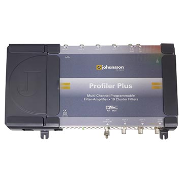 14MM-PR05 - Profiler Plus 10 Clusters