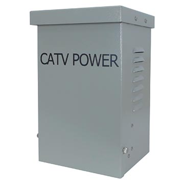 14MM-PVS630 - 60/90 VAC 15A Power Supply for Cable Networks