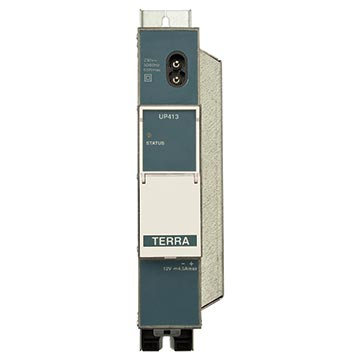 14MM-UP413 - DIN Rail Power Supply With Parallel Capability