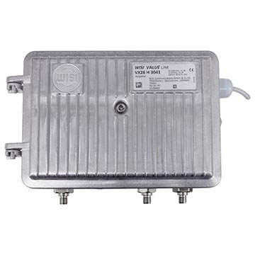 14MM-VX26H-3041 - Distribution Amplifier 40dB