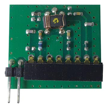 14MM-XE-25-0131 - WISI Pluggable 13/1dB Output Tap for 14MM-VX26H Amplifier