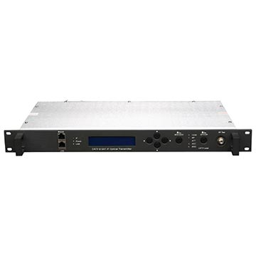 20MM-HT152DA-10-SNMP - 1550nm Direct Modulated AGC Optical Transmitter