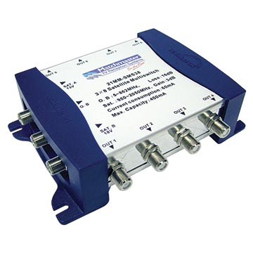 21MM-SMS38 - 3 Wire Multiswitch 3 In 8 Out Passive