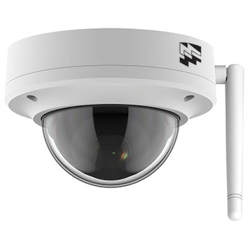 50MM-CWD01 - 2MP HD Dome IP Wi-Fi Camera IP66 3.6mm Fixed Lens